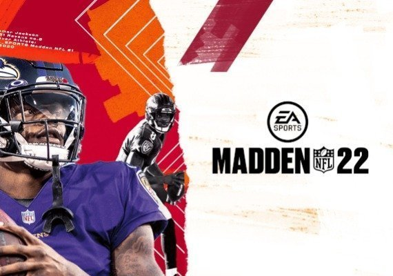 Madden NFL 22 Xbox One US PRE-ORDER