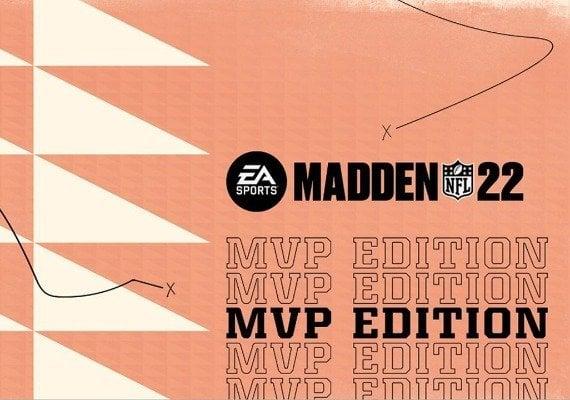 Madden NFL 22 - MVP Edition US PRE-ORDER