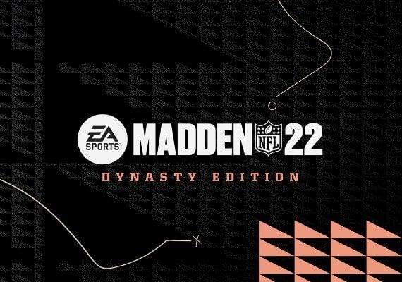 Madden NFL 22 - Dynasty Edition US PRE-ORDER