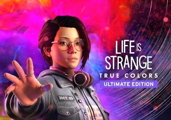 Life is Strange: True Colors - Ultimate Edition US