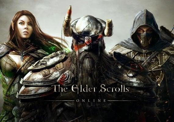 TESO The Elder Scrolls Online - 5500 Crowns Pack