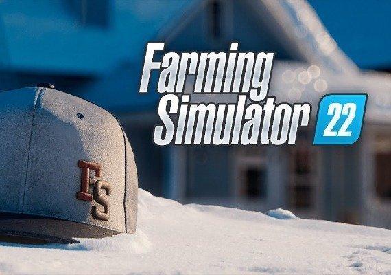Farming Simulator 22 -  Pre-Order Edition ARG PRE-ORDER