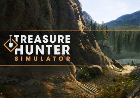 Treasure Hunter Simulator ARG