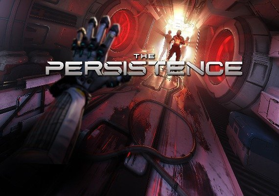 The Persistence ARG