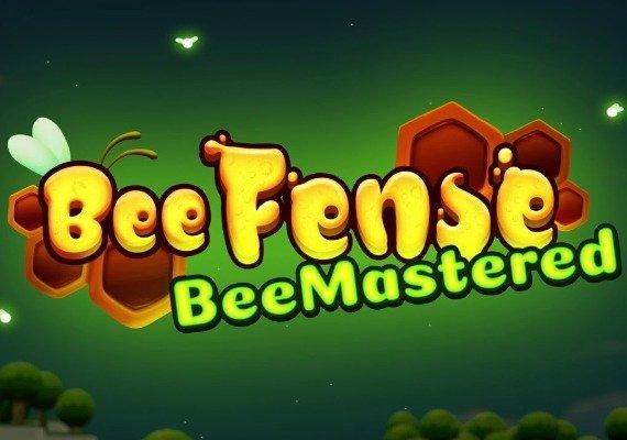 BeeFense - BeeMastered ARG