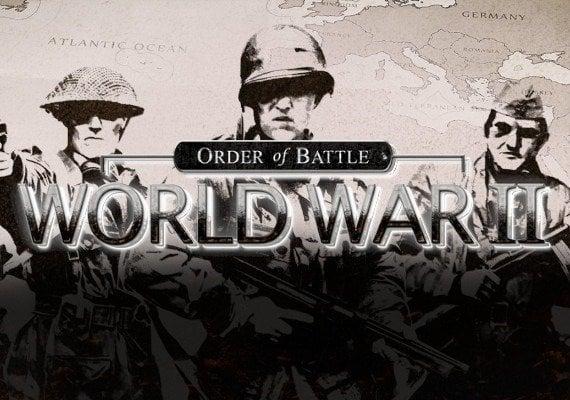 Order of Battle: World War II ARG