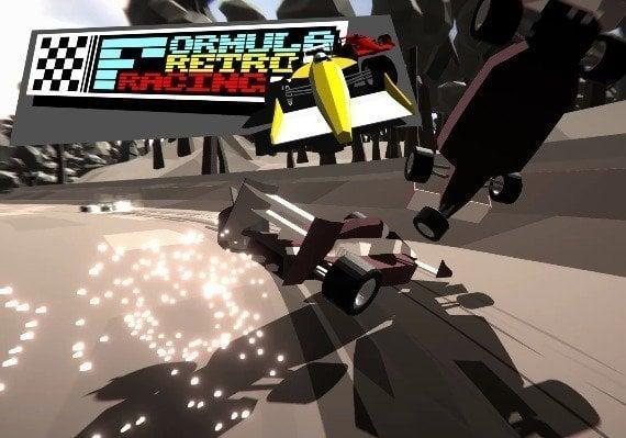 Formula Retro Racing EU