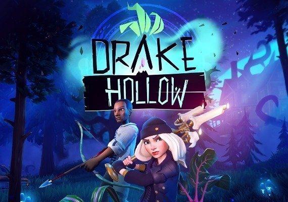 Drake Hollow EU