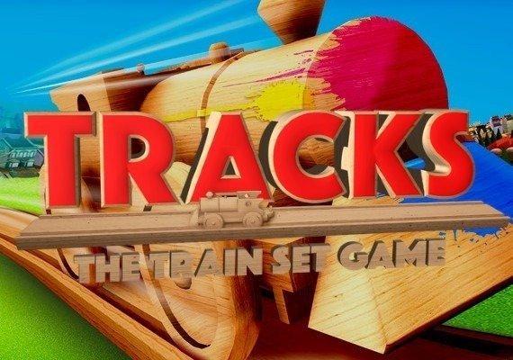 Tracks: The Toy Train Set Simulator Game - Toybox Bundle EU