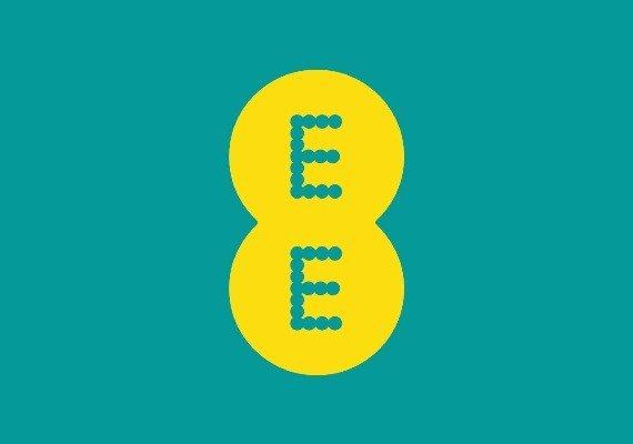 EE Gift Card 5 GBP UK