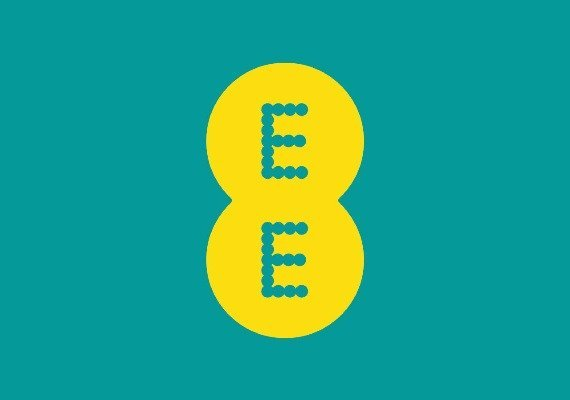 EE Gift Card 15 GBP UK