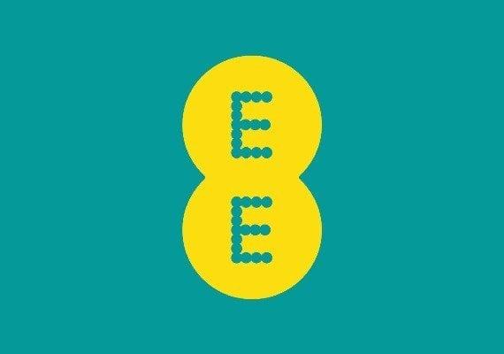 EE Gift Card 35 GBP UK