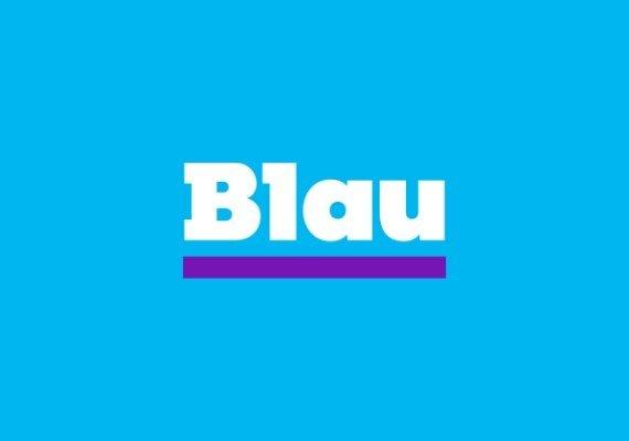 Blau Gift Card 25 EUR DE