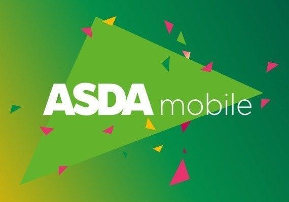 ASDA Gift Card 10 GBP UK