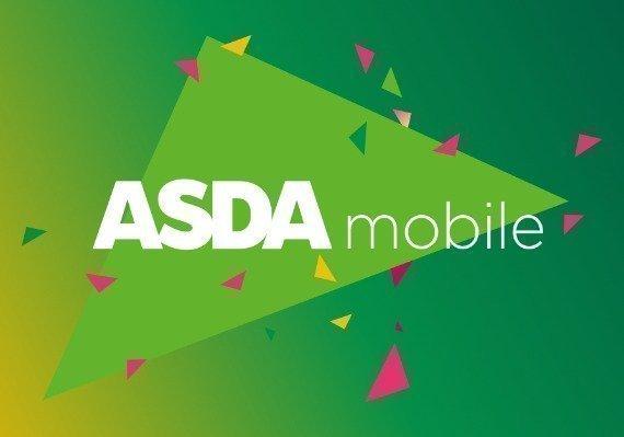 ASDA Gift Card 50 GBP UK