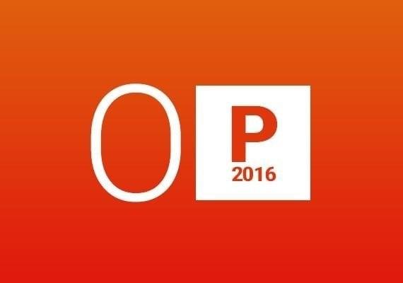 MS Office Professional 2016 EU