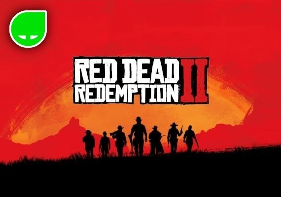 Red Dead Redemption 2 Green Gift