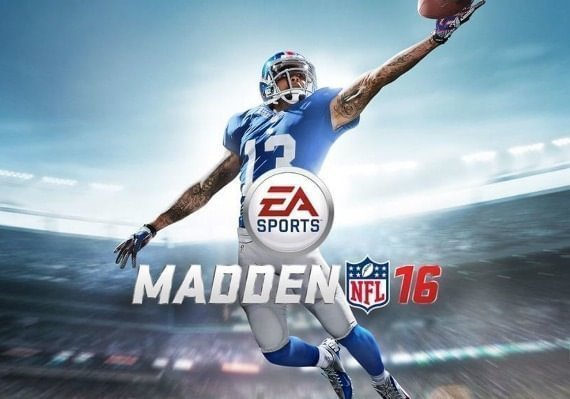 Madden NFL 16 - 1050 Points