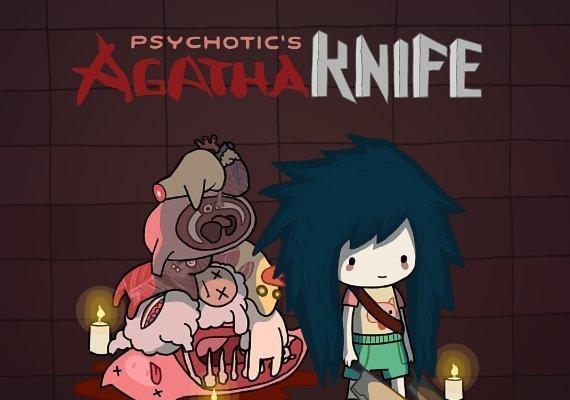 Agatha Knife EU