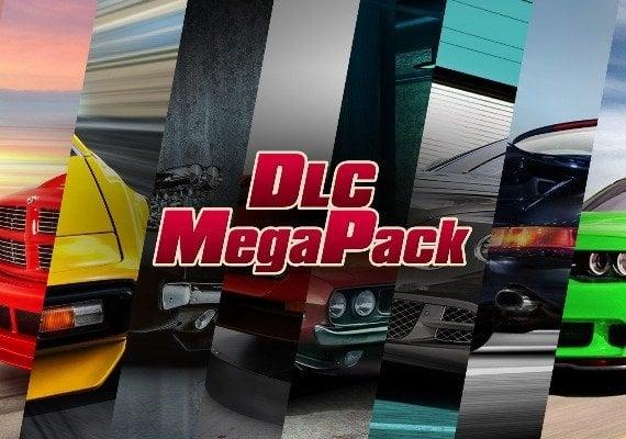 Car Mechanic Simulator - DLC MegaPack EU