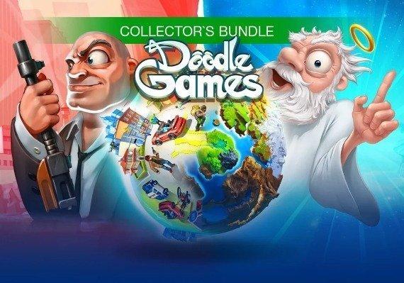 Doodle Games - Collector's Bundle EU