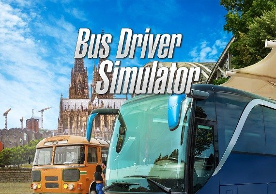 Bus Driver Simulator ARG