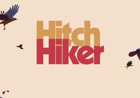 Hitchhiker: A Mystery Game ARG