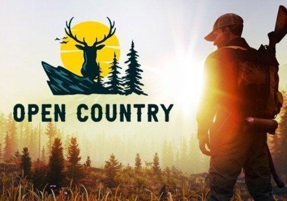 Open Country EU PS4