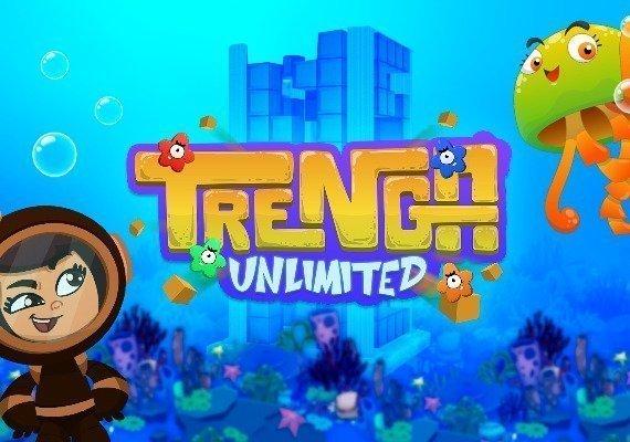Trenga Unlimited EU PS4