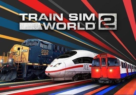 Train Sim World 2 MENA