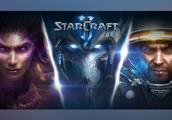 StarCraft 2 - Campaign Collection US