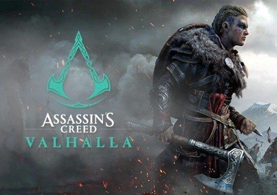 Assassin's Creed: Valhalla - Premium Starter Pack US