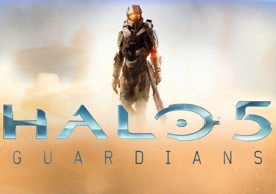 Halo 5: Guardians - Dauntless Visor REQ Pack
