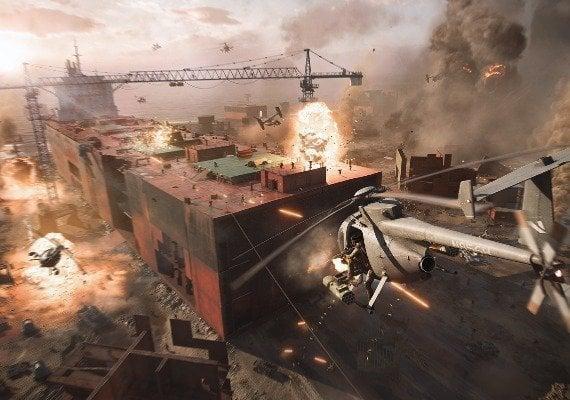 Buy Battlefield 2042 cheper