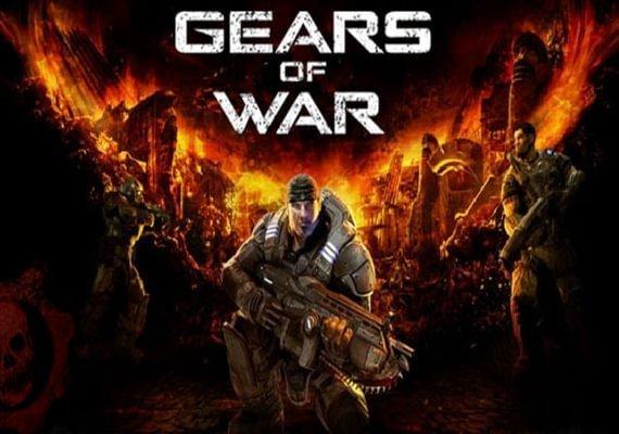 Gears of War US