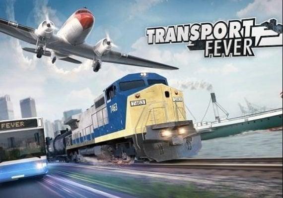 Transport Fever RU