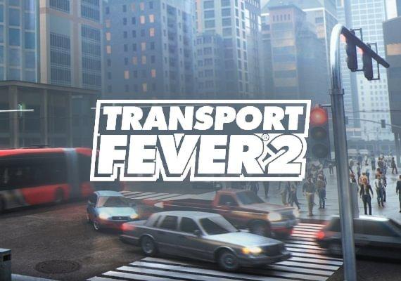 Transport Fever 2 RU