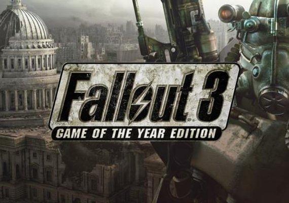 Fallout 3 GOTY EU