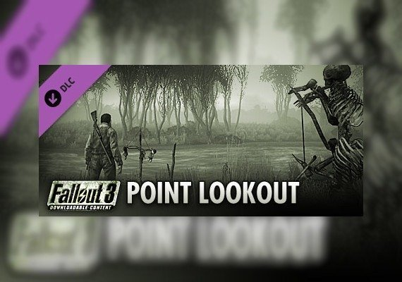 Fallout 3: Point Lookout EU
