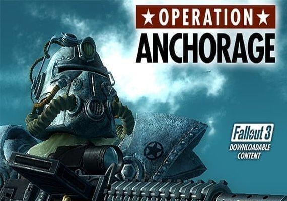 Fallout 3: Operation Anchorage EU