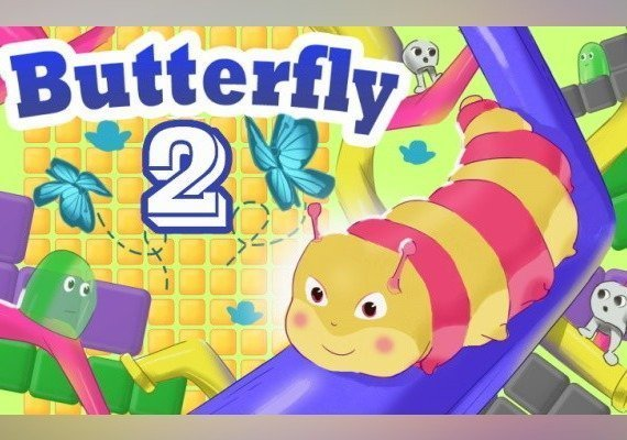 Butterfly 2 US