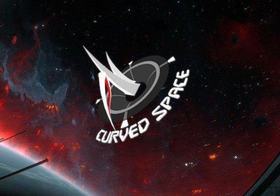 Curved Space EU