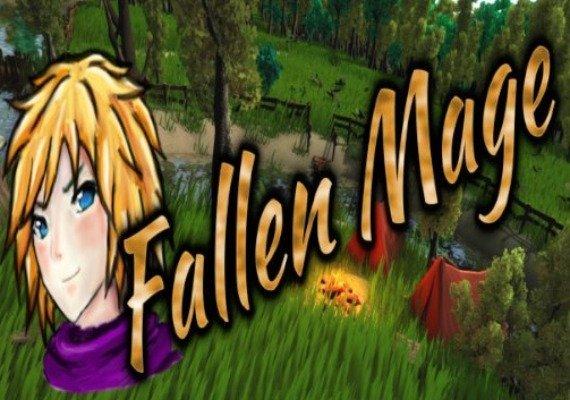 Fallen Mage