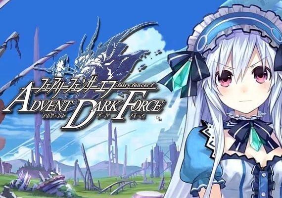 Fairy Fencer F Advent Dark Force - DLC Pack