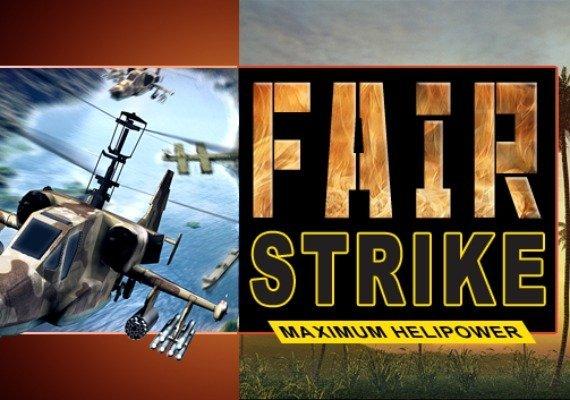 Fair Strike EU
