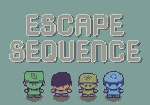 Escape Sequence EU