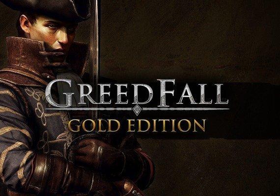 GreedFall - Gold Edition EU
