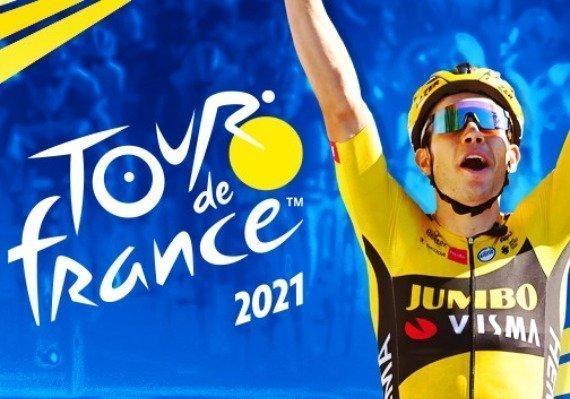 Tour de France 2021 EU Xbox Series