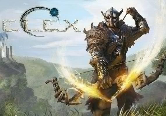 Elex EU PS4