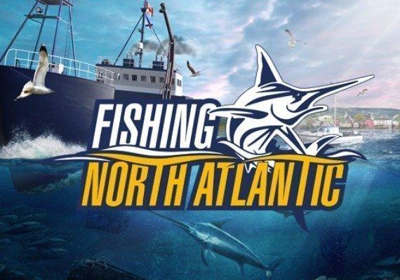 Fishing: North Atlantic ARG